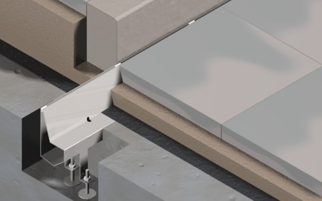 Stainless Steel Slot Drainage Channel